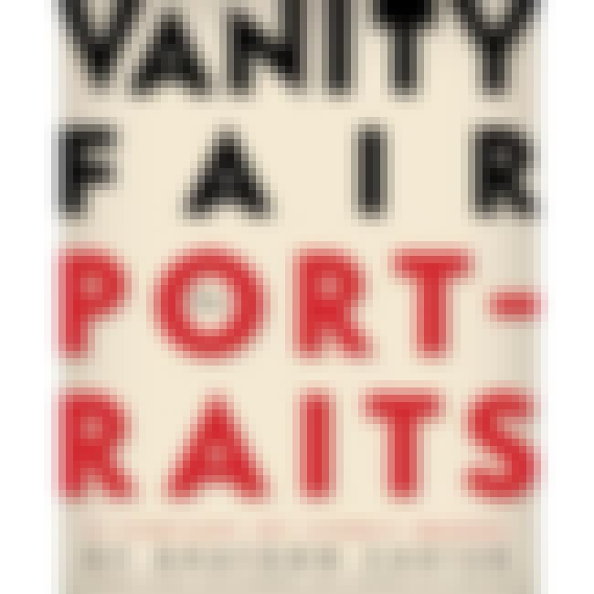 Vanity Fair: The Portraits - A... is listed (or ranked) 6 on the list 20 Greatest Coffee Table Books of All Time
