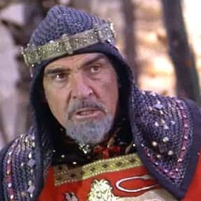 King Richard is listed (or ranked) 23 on the list The Greatest Fictional Kings