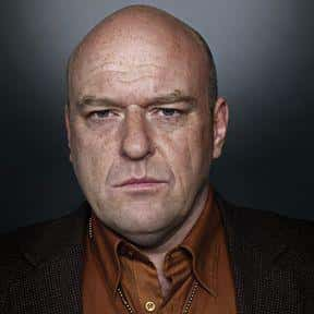 Hank Schrader is listed (or ranked) 6 on the list The Best Breaking Bad Characters of All Time