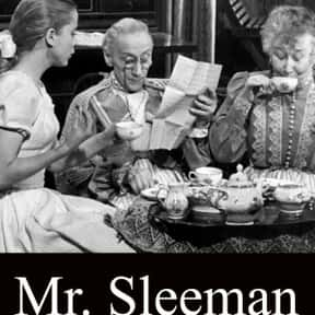 Mr. Sleeman Is Coming is listed (or ranked) 18 on the list The Best Max Von Sydow Movies