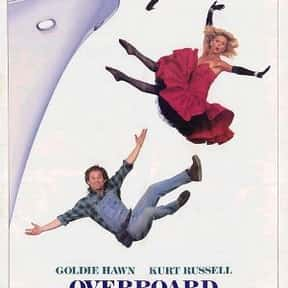 Overboard is listed (or ranked) 10 on the list The Best Movies of 1987