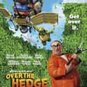 Over the Hedge is listed (or ranked) 40 on the list The Best Bruce Willis Movies