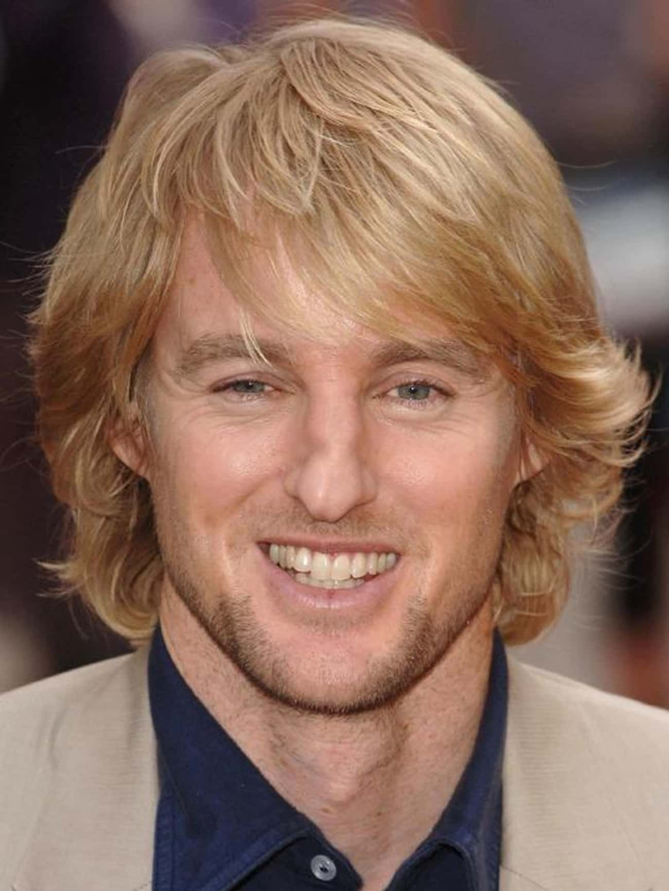 Owen Wilson is listed (or ranked) 1 on the list Celebrities Who Went to Boarding School