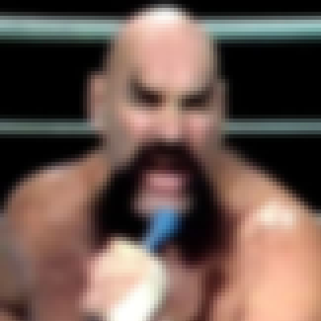 Ox Baker is listed (or ranked) 4 on the list The Best Mustaches in Wrestling History