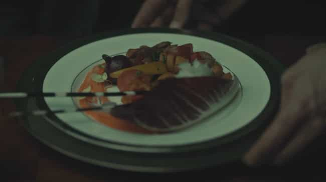 Oysters Rockefeller is listed (or ranked) 2 on the list The Most Appetizing Meals From 'Hannibal' You Might Actually Try