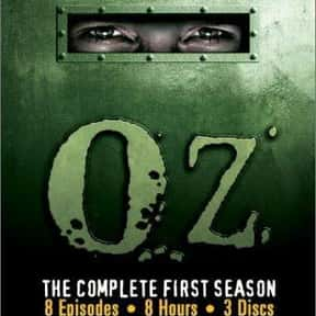 Oz is listed (or ranked) 25 on the list The Best TV Shows You Can Watch On HBO Max