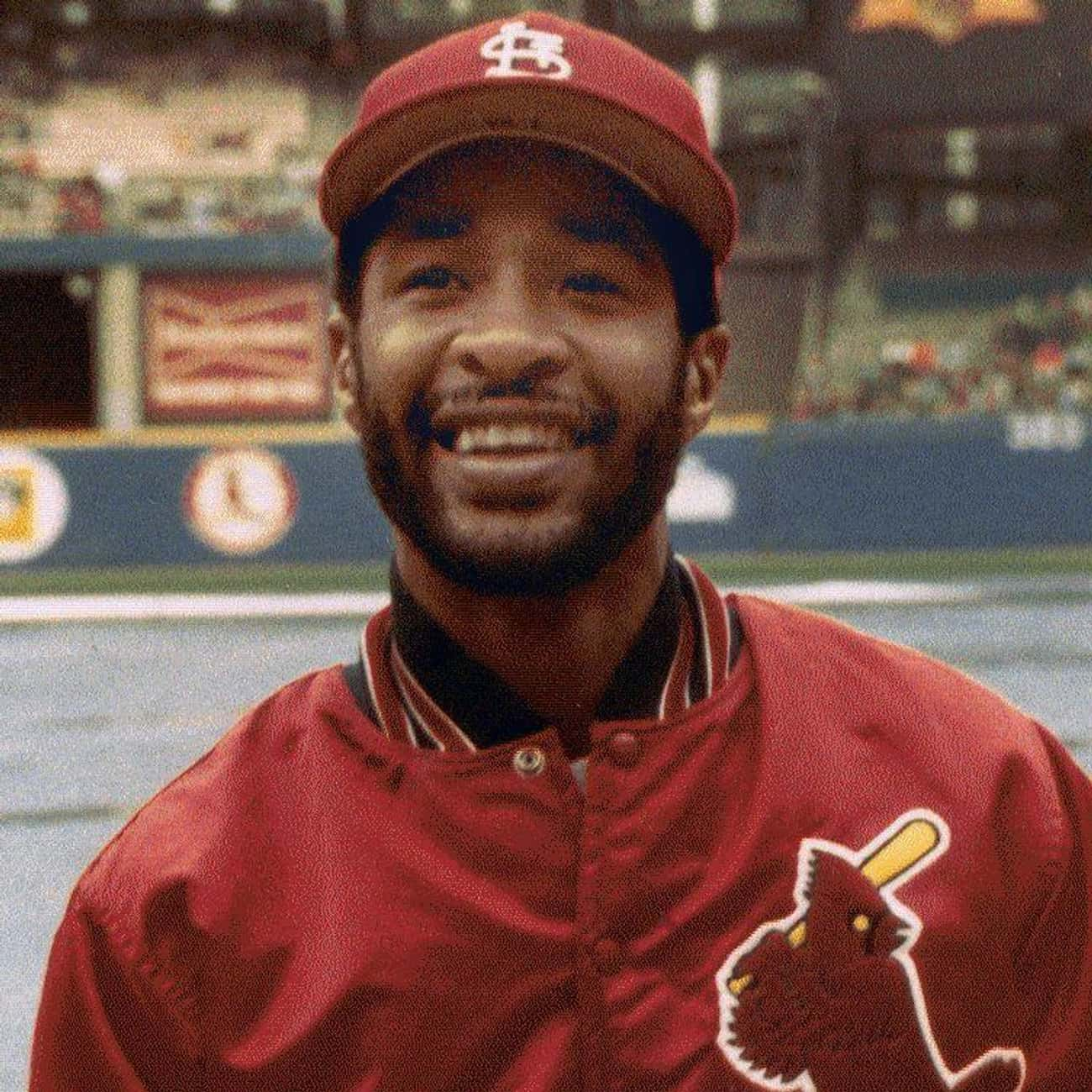 Ozzie Smith is listed (or ranked) 3 on the list The Best Athletes Who Wore #1