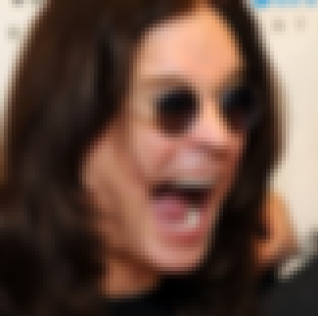Ozzy Osbourne is listed (or ranked) 3 on the list Famous Composers from England