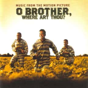O Brother, Where Art Thou? is listed (or ranked) 2 on the list The Funniest Movies About Jail