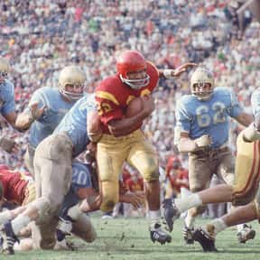 O. J. Simpson is listed (or ranked) 18 on the list The Best Heisman Trophy Winners of All Time