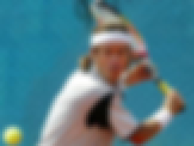 Pablo Arraya is listed (or ranked) 3 on the list The Best Tennis Players from Peru