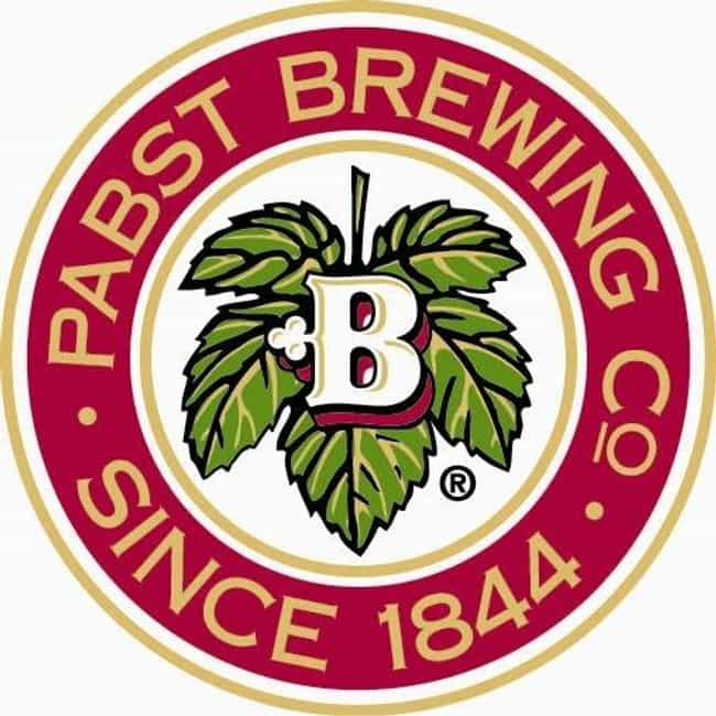 Pabst Brewing Company is listed (or ranked) 1 on the list 12 Brewing Companies That Couldn't Be Stopped by Prohibition