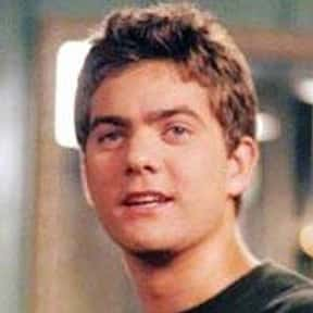 Pacey Witter is listed (or ranked) 6 on the list All Dawson's Creek Characters