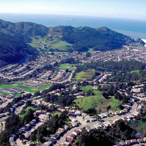 Pacifica is listed (or ranked) 25 on the list The Best Day Trips from San Francisco