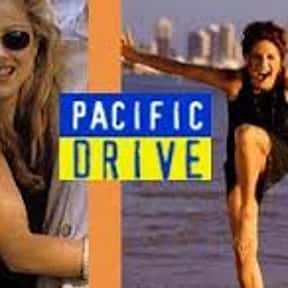 Pacific Drive is listed (or ranked) 16 on the list The Best Australian Soap Operas