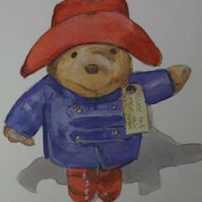 Paddington Bear is listed (or ranked) 12 on the list The Best Puppet TV Shows
