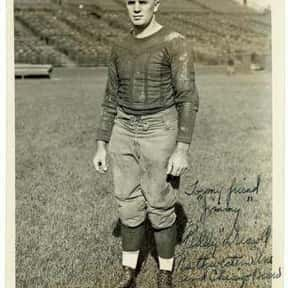 Paddy Driscoll is listed (or ranked) 5 on the list The Best Chicago Bears Coaches of All Time