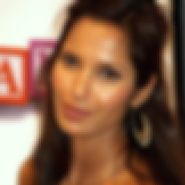 Padma Lakshmi is listed (or ranked) 1 on the list Famous Female Chefs