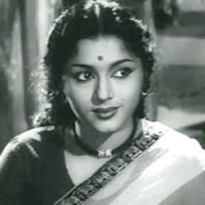 Padmini is listed (or ranked) 23 on the list Famous Film Actors From Thiruvananthapuram