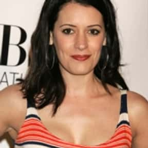 Paget Brewster is listed (or ranked) 11 on the list Criminal Minds Cast List