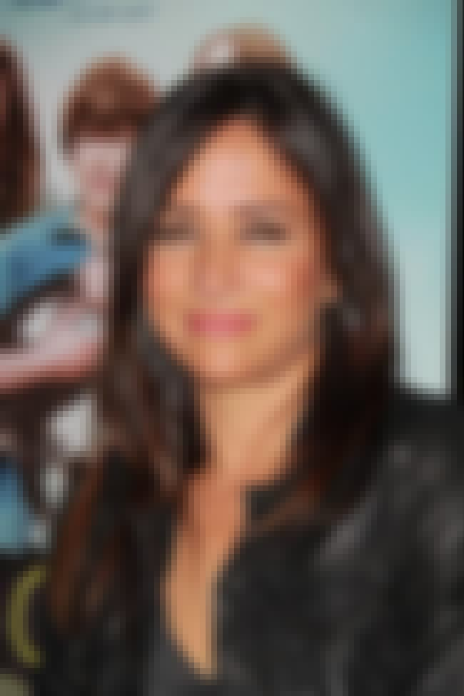 Pamela Adlon is listed (or ranked) 13 on the list The Hottest Girls Of Californication