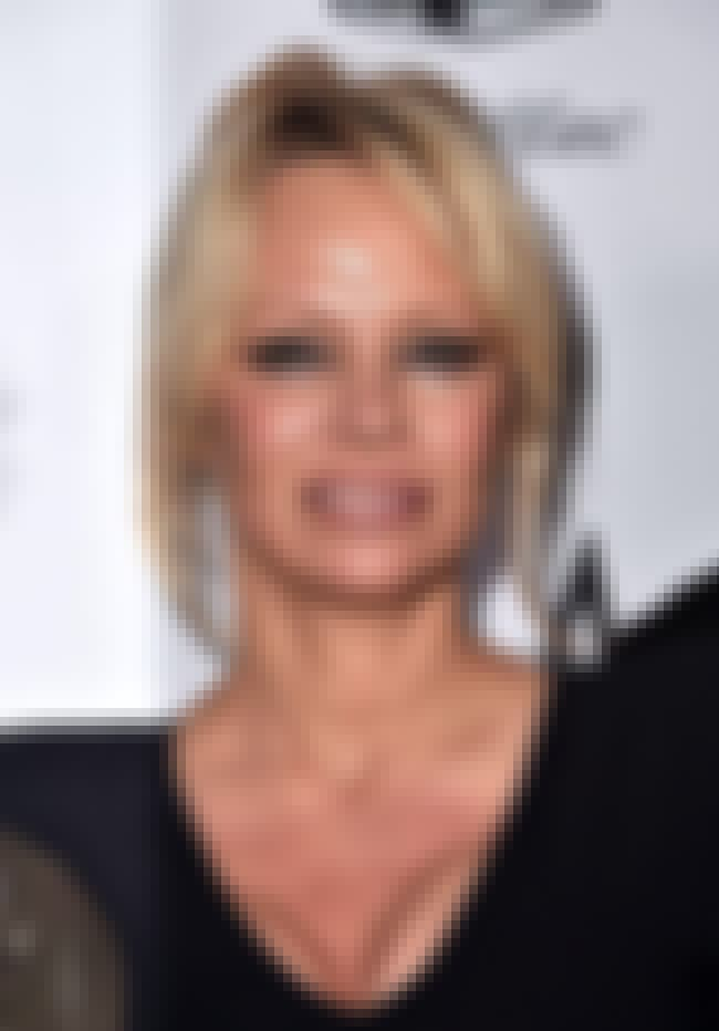 Pamela Anderson is listed (or ranked) 8 on the list Celebrities Who Have Aged the Worst