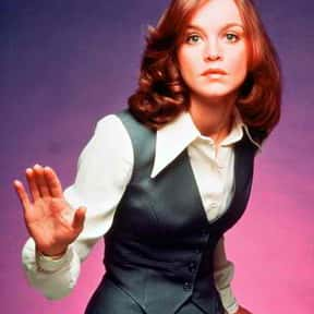 Pamela Sue Martin is listed (or ranked) 13 on the list Famous People Whose Last Name Is Martin
