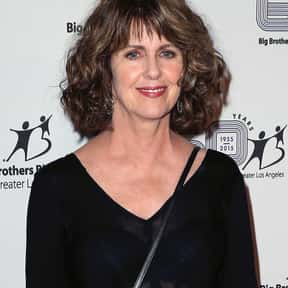Pam Dawber is listed (or ranked) 12 on the list Famous People From Detroit