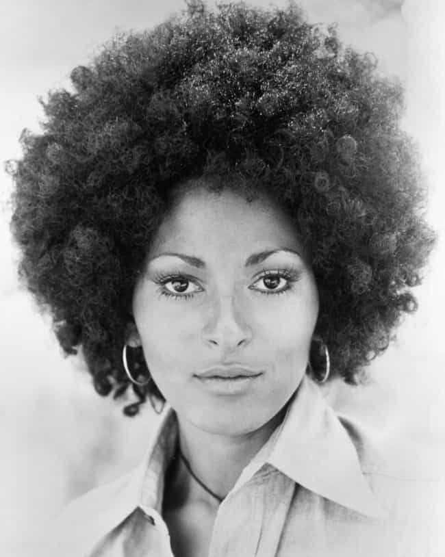 Pam Grier is listed (or ranked) 1 on the list Historical Female Sex Symbols, Ranked By The Likelihood They Would Be Sex Symbols Now