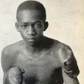 Panama Al Brown is listed (or ranked) 10 on the list The Best Bantamweight Boxers of All Time