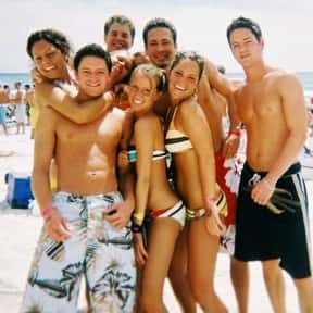 Panama City Beach is listed (or ranked) 12 on the list The Best Spring Break Destinations