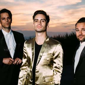 Panic! at the Disco is listed (or ranked) 11 on the list The Best Bands Named After Songs and Albums