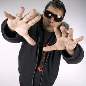 Panjabi MC is listed (or ranked) 4 on the list The Best Bhangra Singers