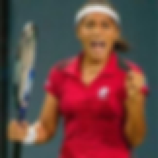 Paola Suárez is listed (or ranked) 3 on the list Famous Female Athletes from Argentina