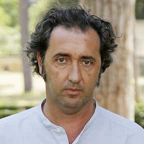 Paolo Sorrentino is listed (or ranked) 10 on the list Famous People Named Paolo