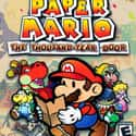 Paper Mario: The Thousand-Year... is listed (or ranked) 34 on the list List of All Console Role-playing Games