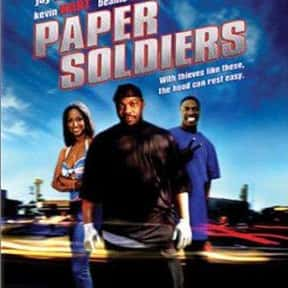 Paper Soldiers is listed (or ranked) 16 on the list The Best Kevin Hart Movies
