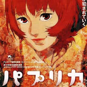 Paprika is listed (or ranked) 19 on the list The Best R-Rated Japanese Movies