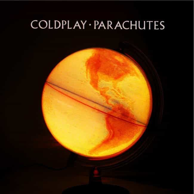 Parachutes is listed (or ranked) 4 on the list The Best Coldplay Albums of All-Time