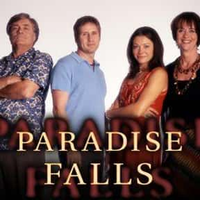 Paradise Falls is listed (or ranked) 11 on the list The Best Showcase Television TV Shows