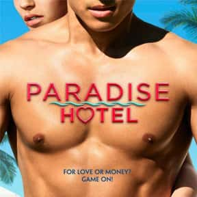 Paradise Hotel is listed (or ranked) 5 on the list The Most Anticipated New Fox Shows of 2019