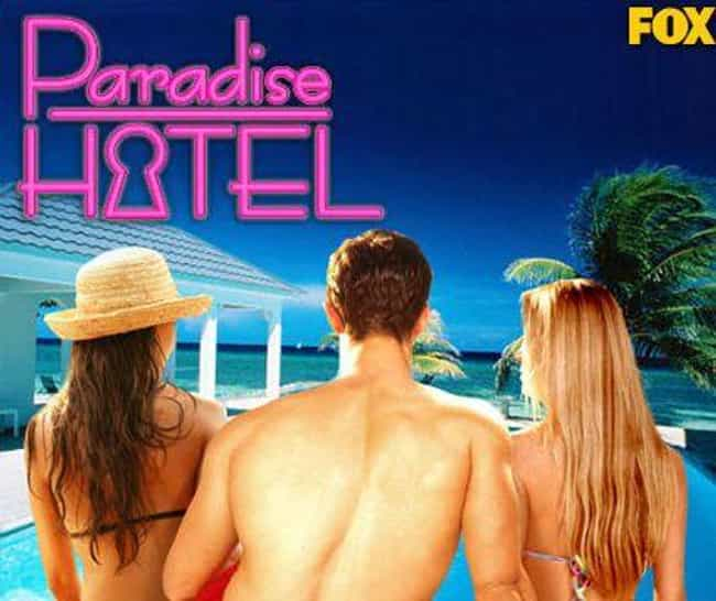 Paradise Hotel is listed (or ranked) 4 on the list The Best New Fox Shows That Have Premiered in 2019