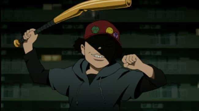 Paranoia Agent is listed (or ranked) 3 on the list 13 Prestigious, Genre-Defying Anime Masterpieces