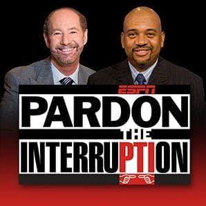Random Best Current ESPN Shows
