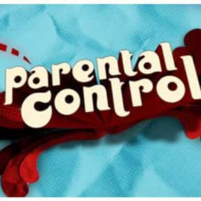 Parental Control is listed (or ranked) 21 on the list The Best MTV TV Shows