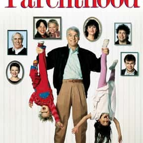Parenthood is listed (or ranked) 6 on the list The Funniest Movies About Parenting