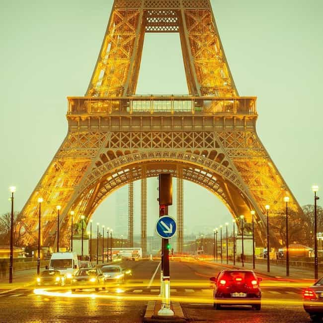Paris Is Listed Or Ranked 2 On The List Most Beautiful Cities In