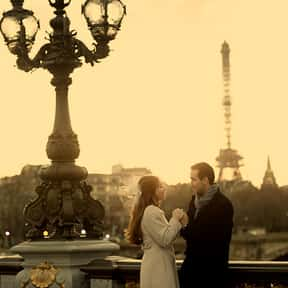 Paris is listed (or ranked) 1 on the list Best Couples Vacation Destinations & Anniversary Trips