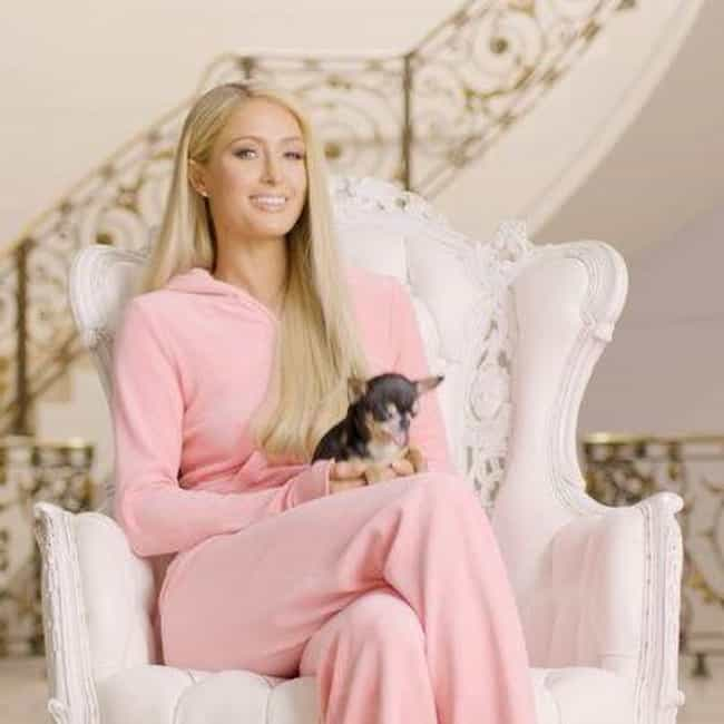 Paris Hilton is listed (or ranked) 2 on the list The Best Celebrities And Hollywood Stars On TikTok