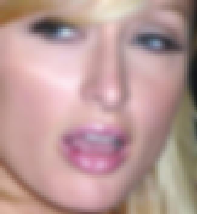 Paris Hilton is listed (or ranked) 4 on the list 60 Famous People Who (Probably) Have Herpes